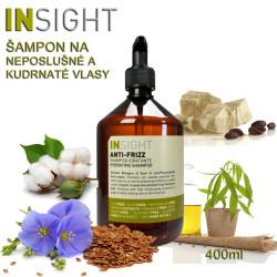 Insight Anti Friz Shampoo 400ml