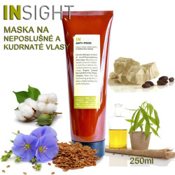 Insight Anti-Frizz mask 250ml