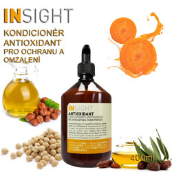Insight Antioxidant conditioner 400ml