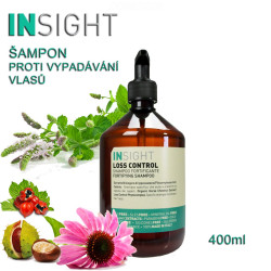 Insight Loss Control 400ml
