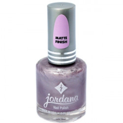 Moonlit Matte Nail Polish Jordana 15ml