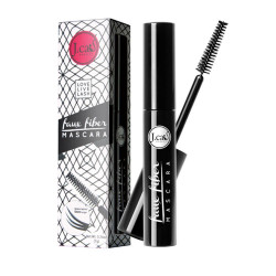 J.Cat Love Live Lash Mascara Faux Fiber