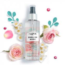 BDM001F118 English Rose