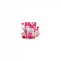 BSA001F117 Glazed Raspberry