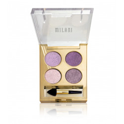 Milani Eye Shadows Fierce Foil Eye Shine 4g