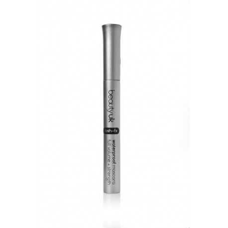 Beauty UK mascara waterproof black 8ml