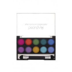 BE2052-2 Eye palette no.2 soho