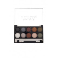 BE2052-4 Eye palette no.4 earth child