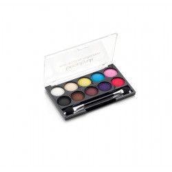 BE2052-6 Eye palette no.6 day and night
