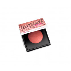 BE2142-2 Baked box no.2 rose rouge
