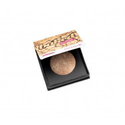 BE2142-4 Baked box no.4 goddess (bronze)