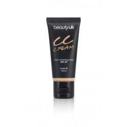 BE2148-3 CC cream shade 30 biscuit