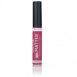 BE2164-4 Lips Matter - Shake Your Plum