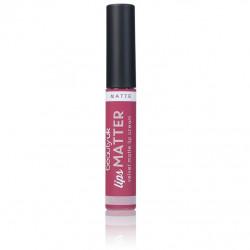 BE2164-4 Lips Matter - Shake Your Plum