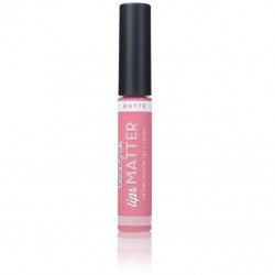 BE2164-7 Lips Matter - Mauve Your Body