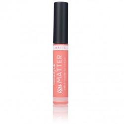 BE2164-8 Lips Matter - That'll Peach You
