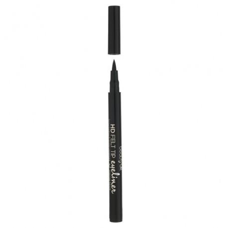 BE2165-1 HD Felt tip liner no.1 - Black