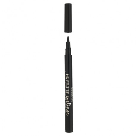 BE2165-1 HD Felt tip liner no.1 - Black