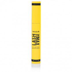BE2170-1 Lash2the Max Mascara - Black