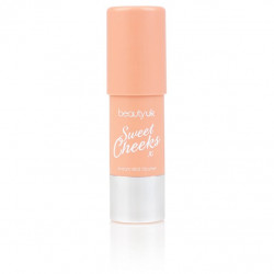 BE2172-1 Sweet Cheeks no.1 - Peachy Cream