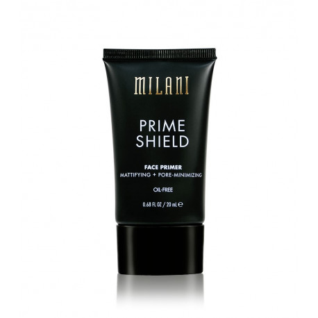 Podkladová báze Prime Shield Milani 20ml