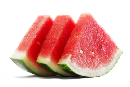 I Love Juicy Watermelon