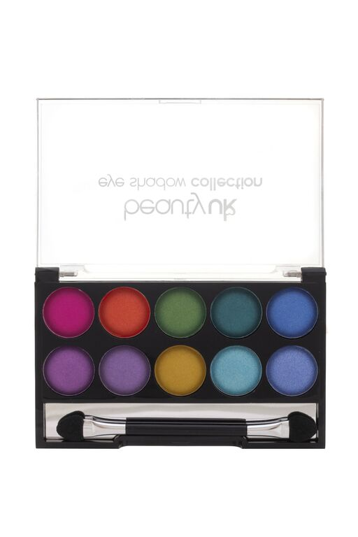 BE2052-2 Eye Palette - Soho