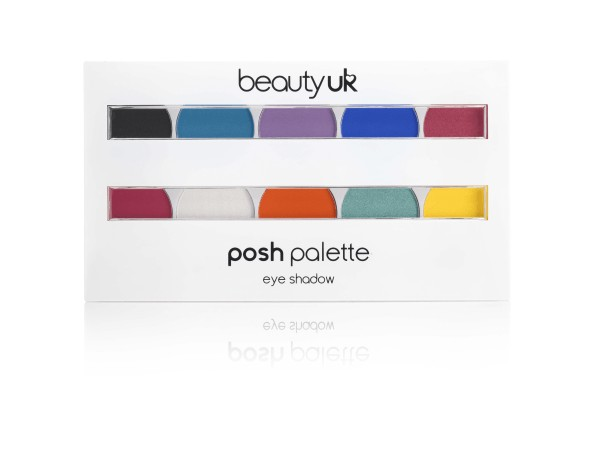BE2146-3 Posh palette no.3 festival